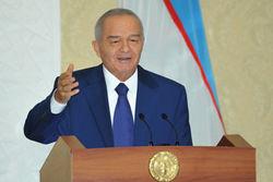 Узбекистан: Каримов выразил озабоченность нарастающими угрозами на границе