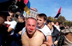 Не дождетесь: Шуфрича «люстраторами» не испугать, он рвется в Одессу