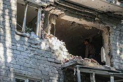 Россия должна заплатить за разрушенный Донбасс – Петренко