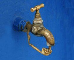 Эксперты из Германии о причинах водной катастрофы в Центральной Азии