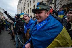 Евромайдан отметит Новый год установкой палаток возле администрации Януковича