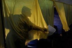 NYT: Выборы в Украине – одно из трех решающих испытаний для Европы