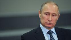 Владимир Путин недоволен срывом сроков проектов по космической обороне