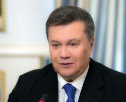 Янукович разъяснил, когда Украина пойдет на сближение с ЕС