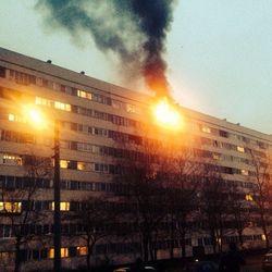 В Петербурге произошел взрыв в доме по улице Форш – последствия