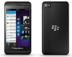 Модификация BlackBerry Z10 со «сверхзащитой» готова к массовому производству