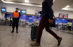 Международный аэропорт Буэнос-Айреса
