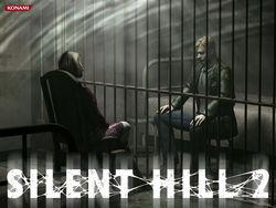 Геймеры назвали особенности игры для мальчиков «Silent Hill»