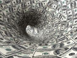 Верховный суд Украины облегчил создание финансовых пирамид