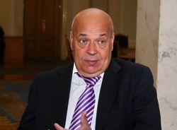Незаконный бизнес не исчез в Украине, - Геннадий Москаль
