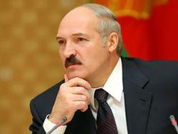 Лукашенко: санкции Запада только на пользу России