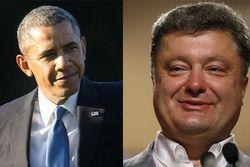 Обама и Порошенко могут встретиться в Польше в начале июня
