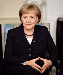 Меркель готова назвать события 24 апреля 1915 года геноцидом армян