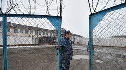 В кризис Россия экономит на тюрьмах