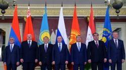 Москва укрепляет связи с Ташкентом в борьбе против ИГИЛ