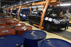 АвтоВАЗ поднял цены на автомобили Lada в среднем на 5 процентов