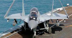 У Индии серьезные претензии к поставляемым российским истребителям МиГ-29