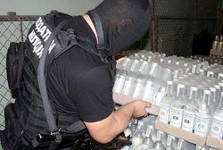 Больше десятка человек погибло от паленой водки на Харьковщине