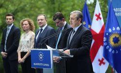 Аналитик Atlantic Council назвал причины поражения Саакашвили в Грузии