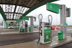 Бензин в Беларуси подорожает
