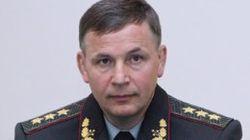 Шесть старших офицеров АТО отстранены от командования – Гелетей
