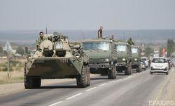 Российские войска в Украине: Вывод войск или ротация?