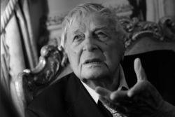 В Москве на 98-м году жизни скончался Юрий Любимов