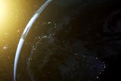 Конец Земли и Вселенной можно увидеть в YouTube