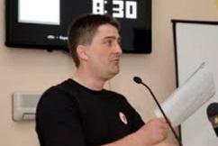 В Горловке пропал депутат, сорвавший флаг ДНР
