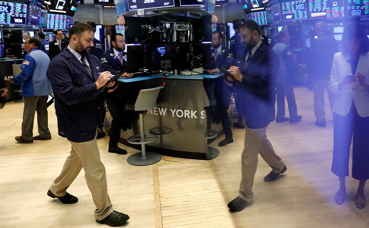 Хедж-фонды в США играют против рубля