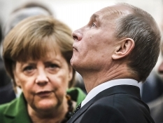 При Путине былые отношения Германии с России не восстановятся – эксперт