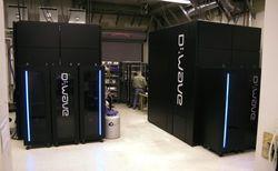 Сделан еще один важный шаг к созданию квантового компьютера