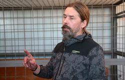 Лидер «Коррозии металла» Паук Троицкий получил 10 месяцев тюрьмы в Черногории