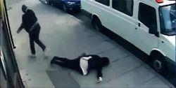 """Уличная игра """"Выруби человека"""" стала причиной нескольких смертей в США"""