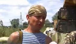 Террористы стали требовать деньги за выезд из Славянска