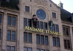 Музея мадам Тюссо выйдет на Лондонскую биржу