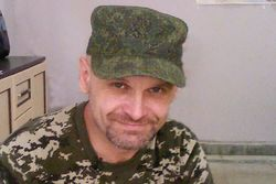 Мозговой высказался за единую Украину, пригрозив Ефремову