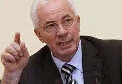 Азаров не увидел европейских ценностей в событиях в Киеве