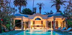 Недвижимость и налоги Лолы Тилляевой-Каримовой в США