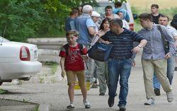 В Апатитах Мурманской области избили семью украинских беженцев