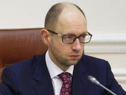 Яценюк поручил Минэнерго срочно выплатить шахтерам 100 млн. гривен