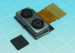 Samsung работает над смартфонами со сдвоенными камерами