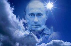 Рейтинг поддержки Путина в Китае даже выше, чем в России