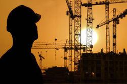 В Украине стали снижаться объемы промпроизводства