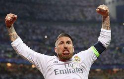Мадридский «Реал» по пенальти выиграл Лигу чемпионов