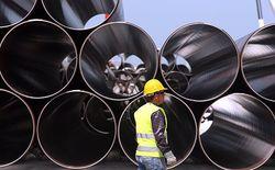 Азербайджану нужно 5 млрд. долларов для конкуренции с «Газпромом»