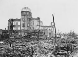 Последствия атомных бомбардировок Японии были сильно преувеличены – ученый