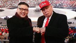 Это будет величайшая сделка для мира – Трамп о встрече с Ким Чен Ыном