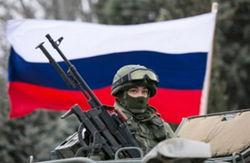 Москва обвиняет в антироссийских акциях в Украине местных олигархов
