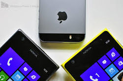 Тест популярных смартфонов: камера Lumia 1020 опередила iPhone 5s и Lumia 925